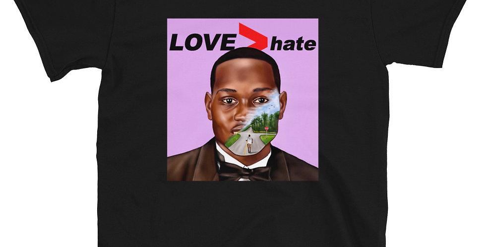 AhmaudArbery Short-Sleeve Unisex T-Shirt