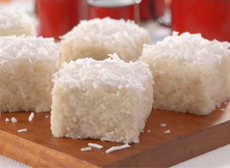 Aprenda a preparar mais uma delícia da Bahia, o Cuscuz de Tapioca