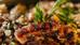 Aprenda a preparar o Arroz de Polvo, uma das delícias do nosso resort