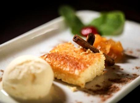 Saiba como preparar uma das sobremesas mais solicitadas pelos nossos hóspedes