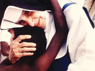 A primeira Santa Brasileira é Baiana. Conheça a Irmã Dulce!