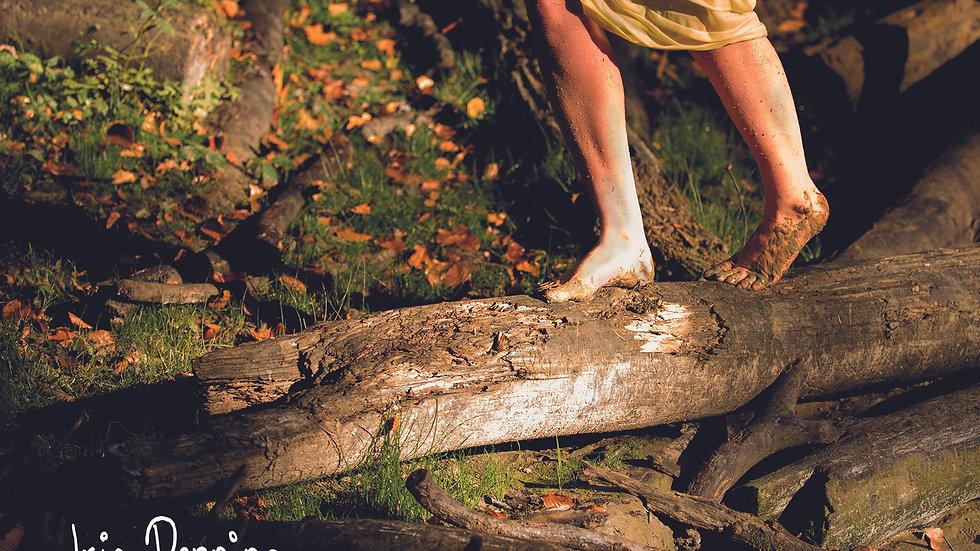 LP Liever vieze voeten