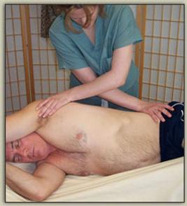 Sydney Remedial Massage