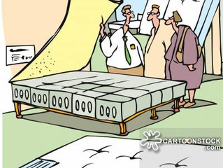 3 common mistakes to avoid when buying a mattress