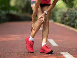 What is Shin Splints and what can you do about it?