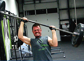 10 things you're doing in the gym that are injuring you.