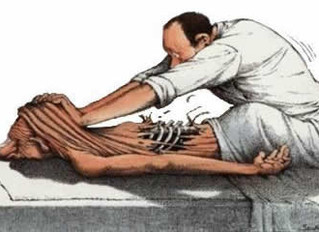 Cheap untrained massage vs Muscle Therapy