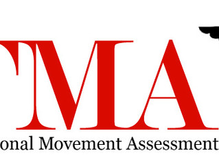 How do you move? Selective Functional Movement Assessment (SFMA) gives us lots of insights into your