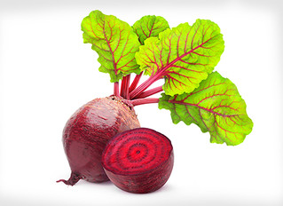 What does BEETROOT have to do with exercise and injury?