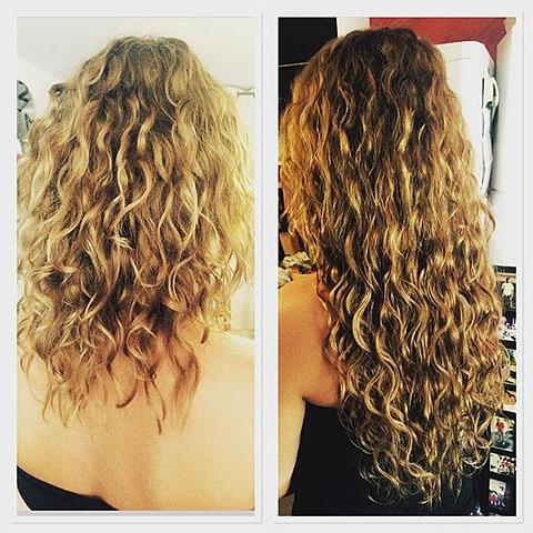 Top Photos Extensions de Cheveux et de Lissage Brésilien et Japonais NG54