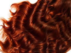 Extensions de cheveux raides/ondulés
