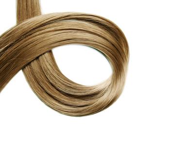 Extensions de cheveux Rémy hair