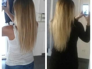 La pousse de mes cheveux en 2015: Le bilan !