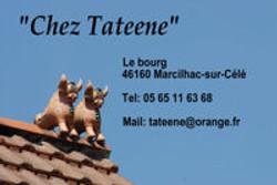 «Chez Tateene»