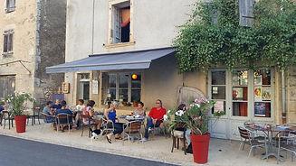 Le Titruc Restaurant