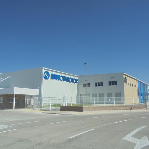 Mabuchi Motors, MX