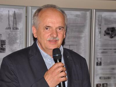 Walny Zjazd Delegatów Oddziału SITPNiG w Krośnie - 2016 r.