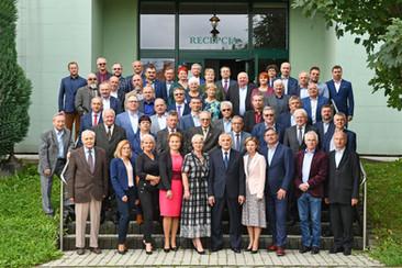 Walny Zjazd Delegatów Oddziału SITPNiG w Sanoku - 27 VIII 2021