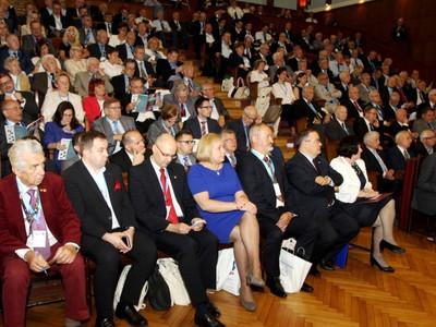 XXV Kongres Techników Polskich i III Światowy Zjazd Inżynierów Polskich