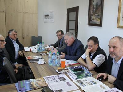 Posiedzenie Rady Programowej WNiG i WN 5.12.2018 r.