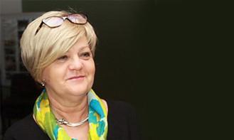 Małgorzata Brela - pożegnanie