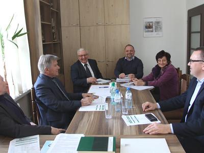 Posiedzenie Komitetu Wykonawczego 12 PKNiG - Kraków 26.02.2018 r.