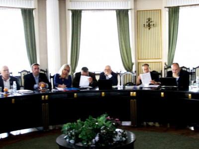 XVI posiedzenie Zarządu Głównego SITPNiG