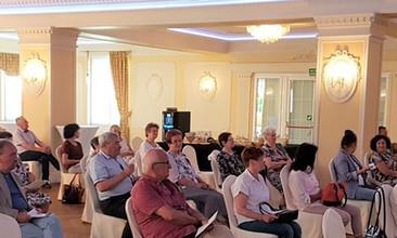 Walne Zgromadzenie Członków Oddziału SITPNiG w Czechowicach-Dziedzicach