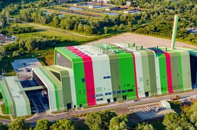 Jak znikają nasze śmieci – wizyta w Zakładzie Termicznego Przekształcania Odpadów w Krakowie