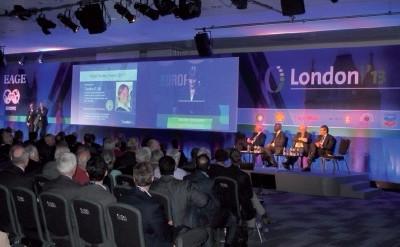 75 Konferencja i Wystawa EAGE w Londynie