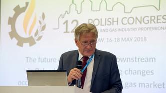 12. Polski Kongres Naftowców i Gazowników, Kraków 16-18 maja 2018 r.