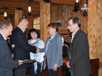 Seminarium - Teraźniejszość i przyszłość działalności stowarzyszeniowej ...