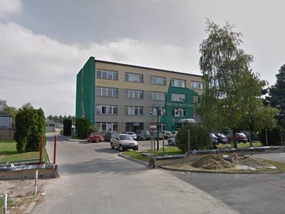 Zmiana siedziby Oddziału w Krośnie