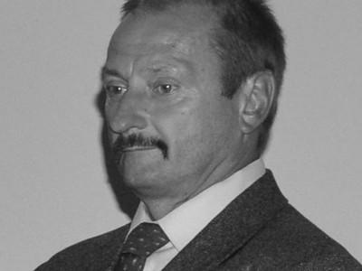 Pożegnanie Tadeusza Szopy