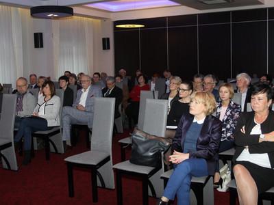 12 Sympozjum SITPNiG – szkolenie dla jednostek organizacyjnych SITPNiG