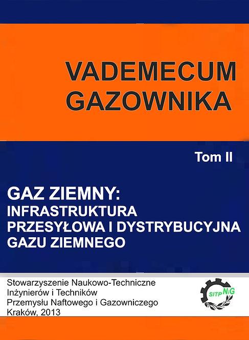 Vademecum Gazownika t.2