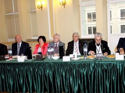 Nadzwyczajne posiedzenie Rady Krajowej FSNT NOT