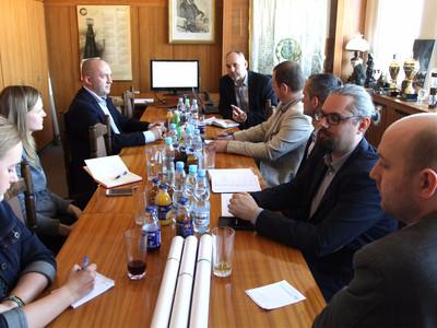 I Posiedzenie Komisji ds. Młodzieży i Studentów przy SITPNiG