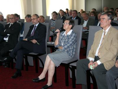XL Nadzwyczajny Walny Zjazd Delegatów SITPNiG