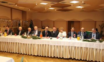 Spotkanie noworoczne Oddziału SITPNiG w Krakowie