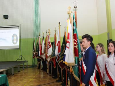 XIV Sesja Szkół im. Ignacego Łukasiewicza w Strachocinie