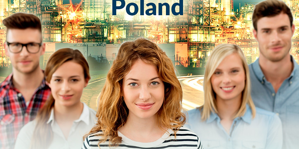 Inauguracja WPC Young Professionals Poland