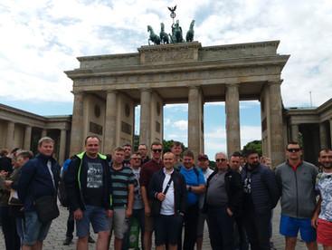 Koło Grodzisk w Berlinie