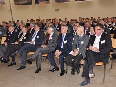 XV Międzynarodowa Konferencja Naukowo-Techniczna