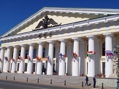 Posiedzenie Światowej Rady Naftowej Sankt Petersburg 22-23 czerwca 2019 r.