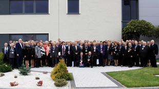 XXXIX Zjazd Sprawozdawczo-Wyborczy Delegatów SITPNiG zakończył obrady