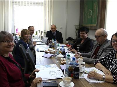 Posiedzenie Komisji Finansowo-Budżetowej SITPNiG - 28.02.2019 r.