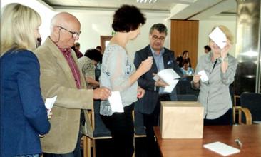 Walne Zebranie Członków Oddziału SITPNiG w Czechowicach