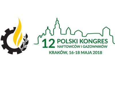12 Polski KongresNaftowców i Gazowników