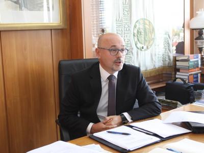 I posiedzenie Komisji Wyborczej XXXIX Walnego Zjazdu Delegatów SITPNiG